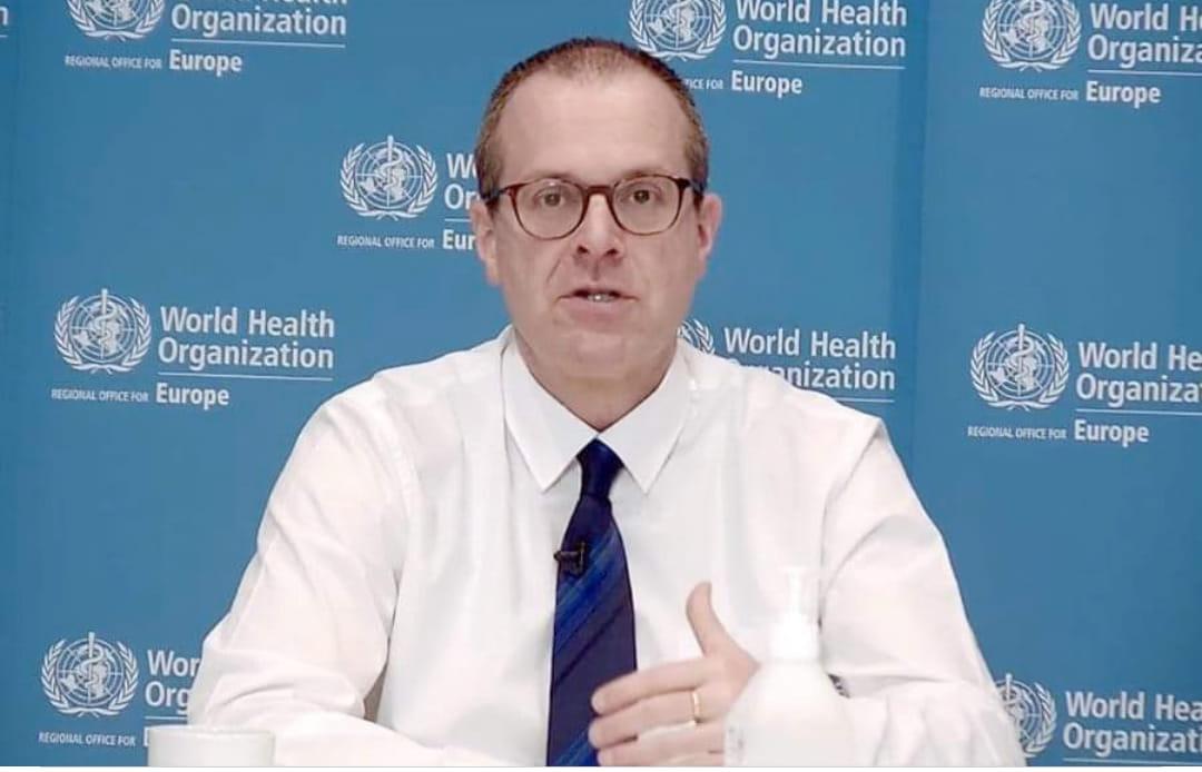 """Hans Kluge, directorul european al OMS: """"Al doilea val încă nu a început. Virusul nu va dispărea prea curând"""""""