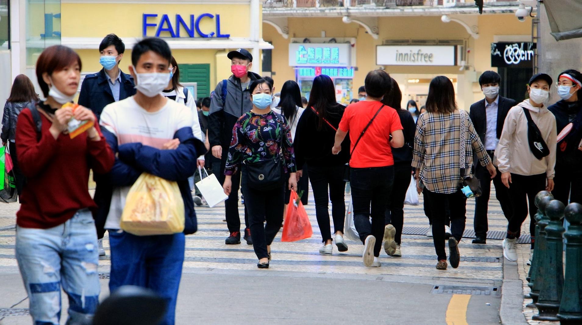 China| O femeie este din nou infectată cu Covid-19, la câteva luni de la vindecare