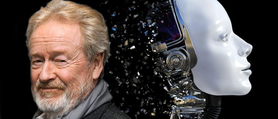 Ridley Scott – regizorul filmelor Alien, Blade Runner și Gladiator – lansează Raised by Wolves, un serial HBO Max