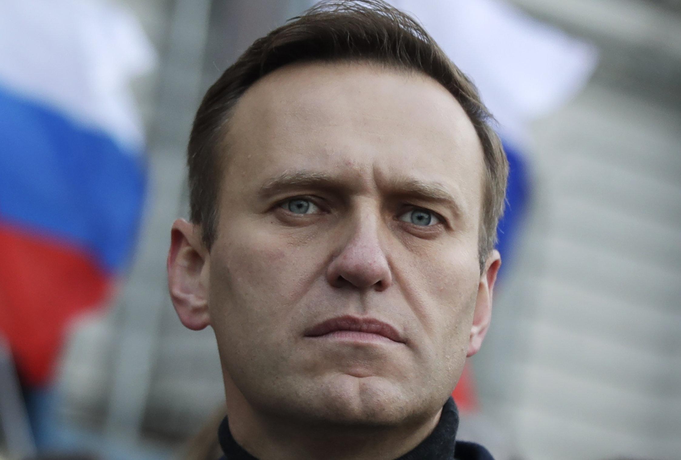 """Liderul opoziției din Rusia a fost otrăvit. """"Este în comă, în stare foarte gravă"""""""