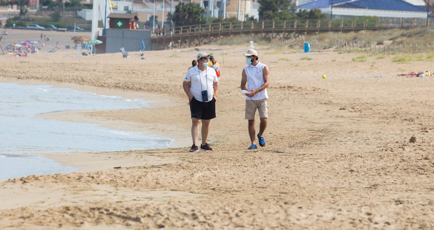 Covid-19| Cea mai proastă vară din istoria turismului spaniol