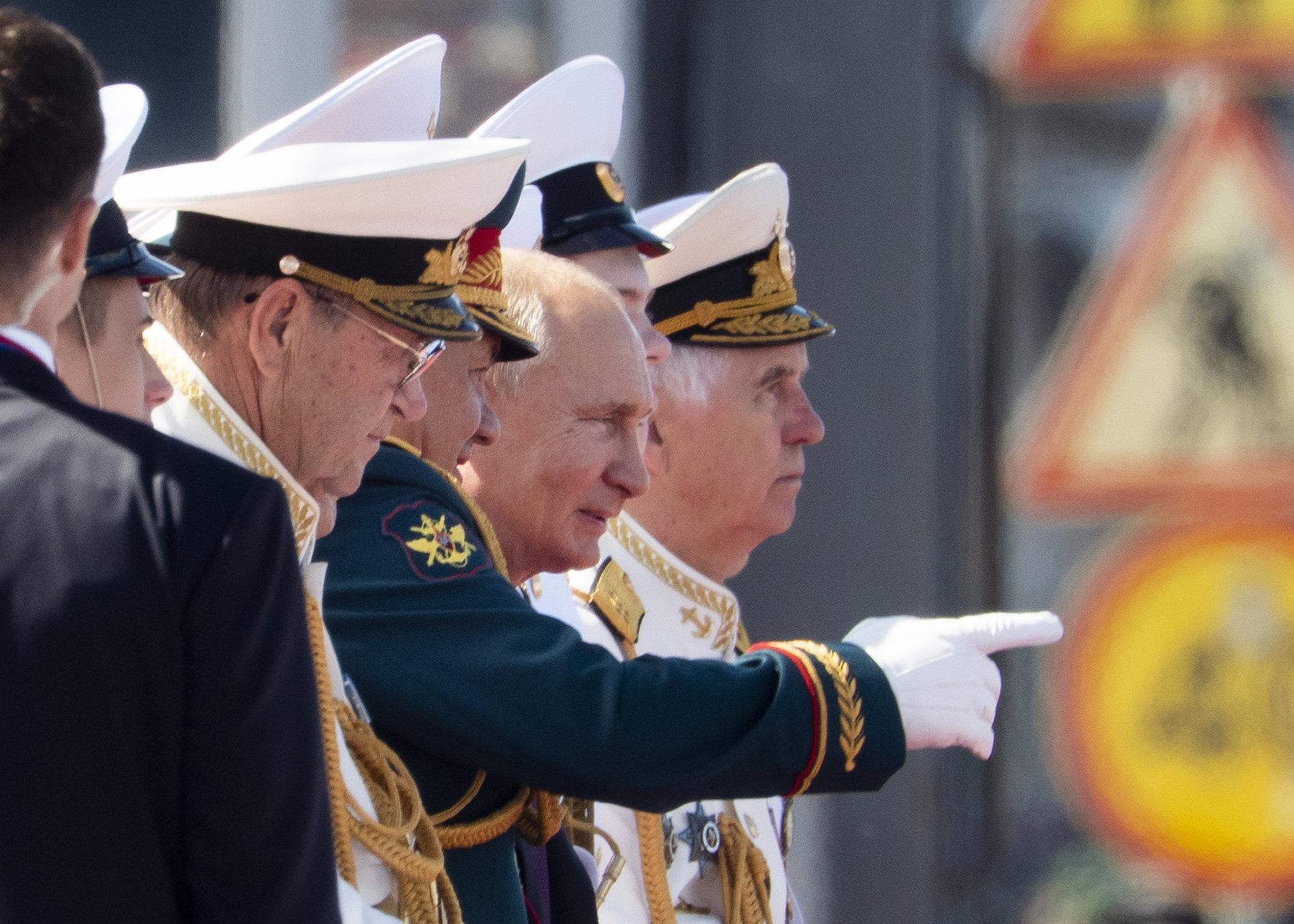 """Rusia avertizează România: """"Gândiți-vă la consecințe și cântăriți riscurile"""". Noi trupe americane vor sosi în țară"""