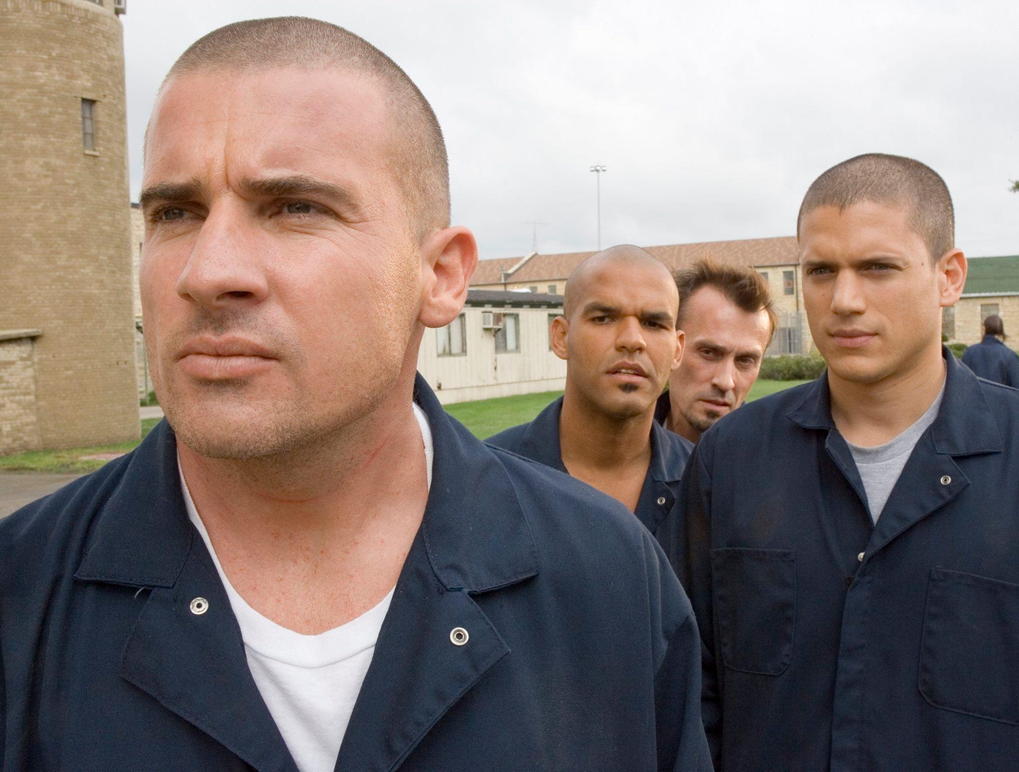 Serialul Prison Break se pregăteşte de un nou sezon
