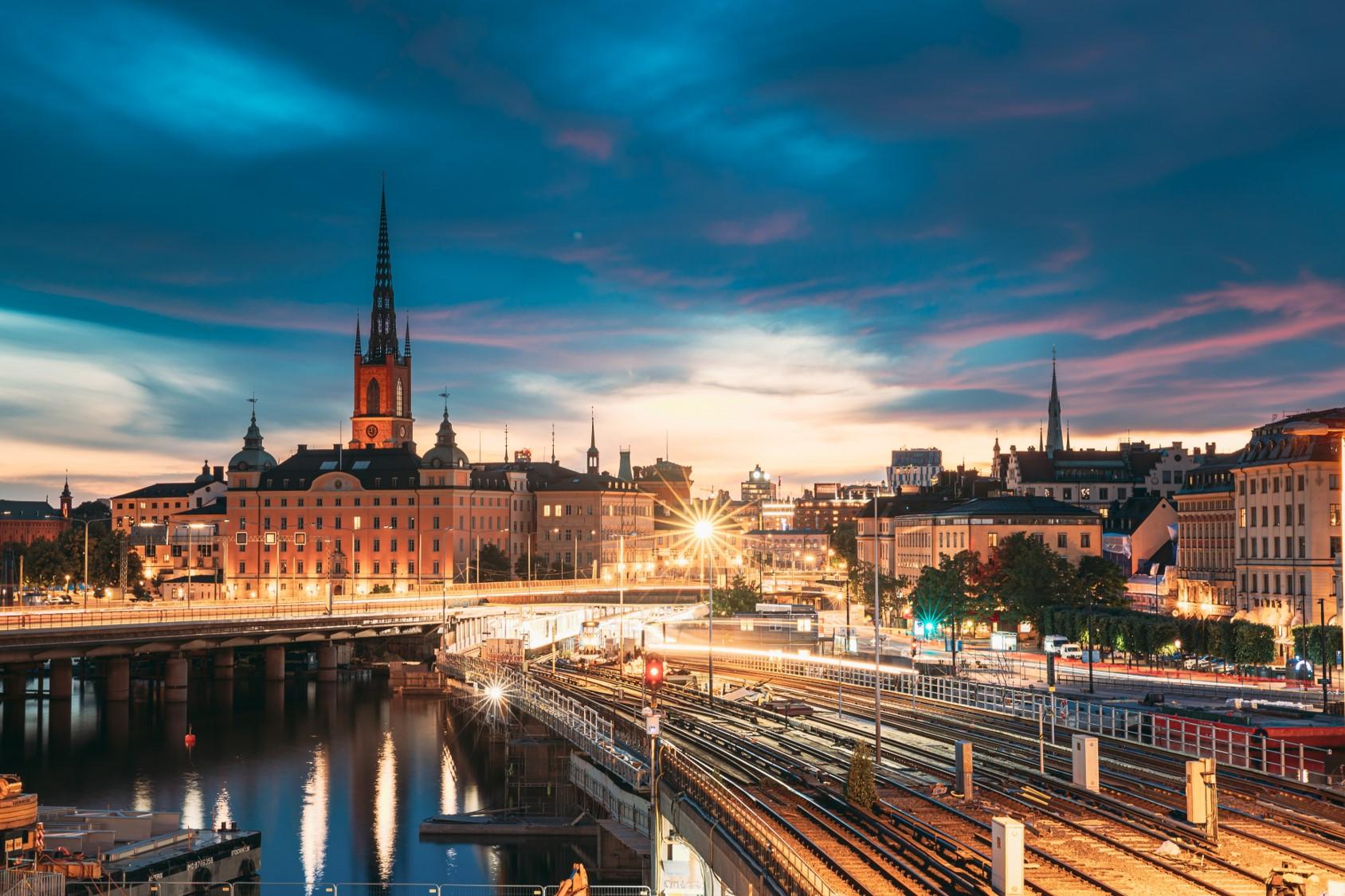 Imunitatea de grup – rezultatul măsurilor mai puțin restrictive din Suedia