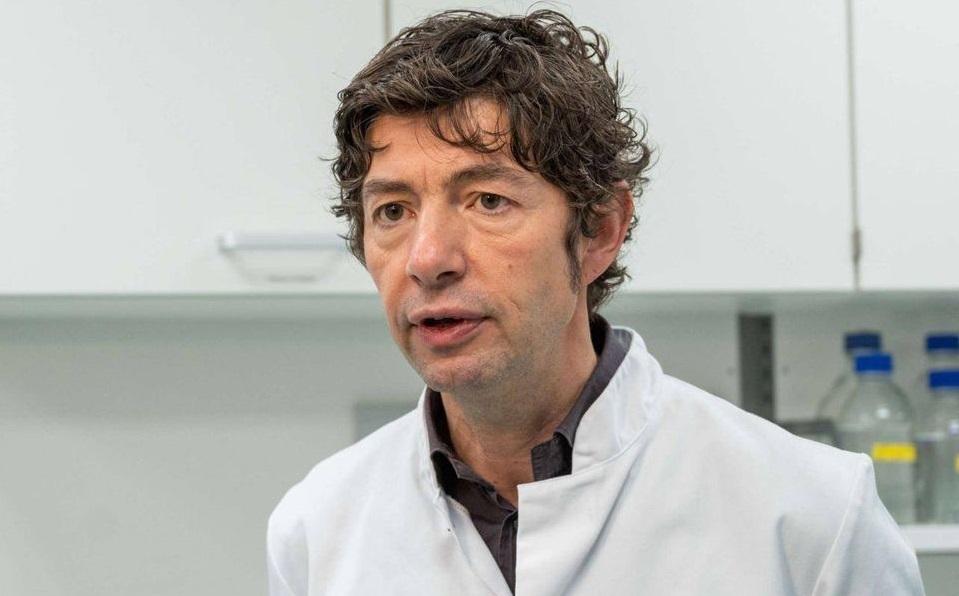 """Virologul Christian Drosten: """"Germania nu e pregătită pentru următoarea etapă a epidemiei. Nu am făcut nimic deosebit de bine"""""""