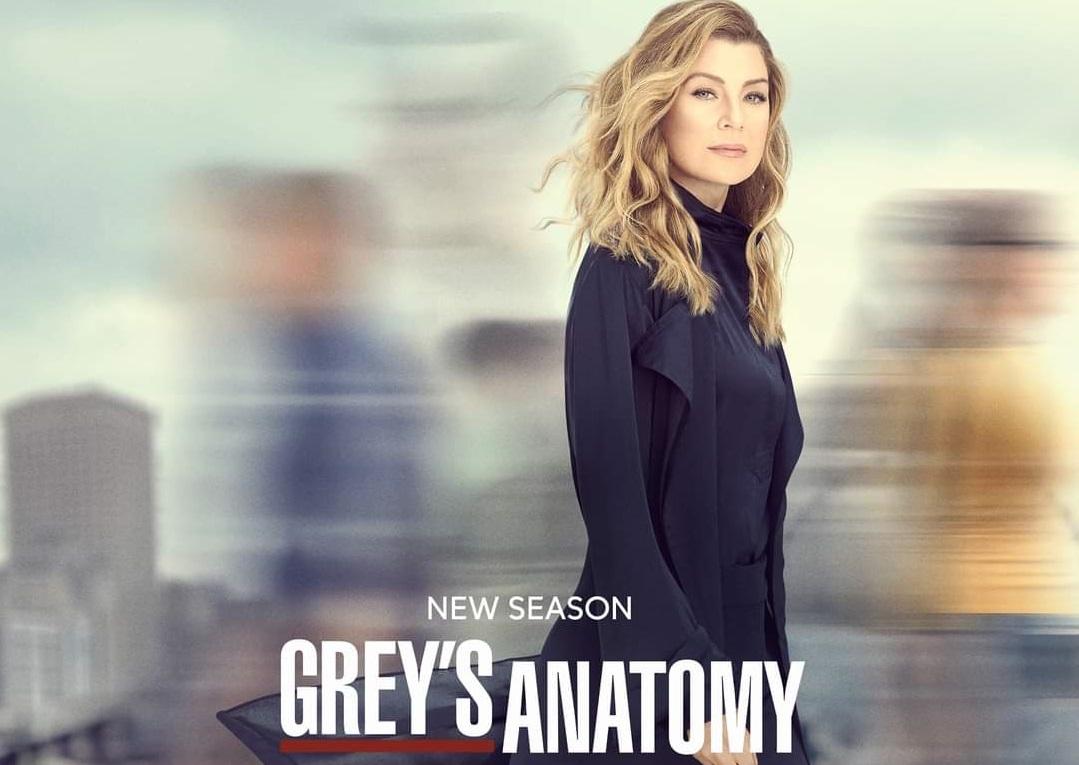 Grey's Anatomy revine cu sezonul 17! Un scenariu bazat pe epidemia Covid-19