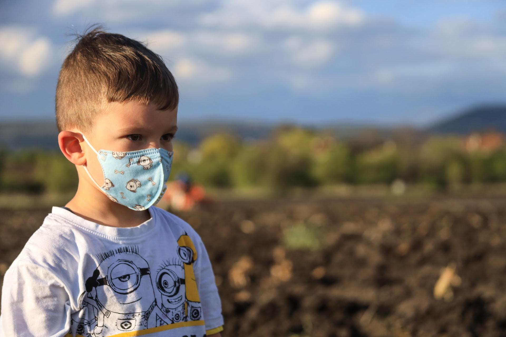 Covid-19| Infectările și internările în cazul copiilor sunt în creștere, arată Academia Americană de Pediatrie