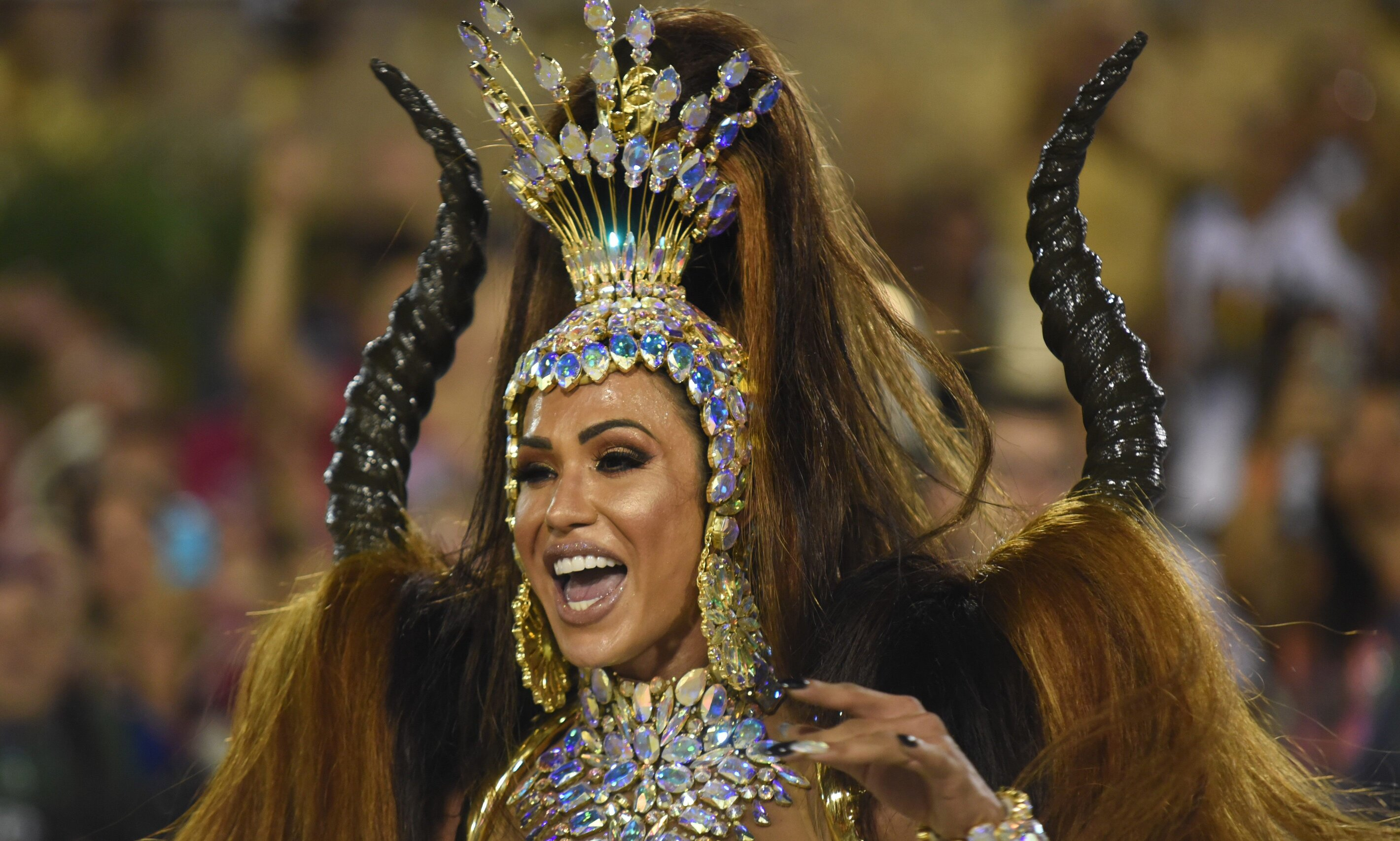 Carnavalul de la Rio 2021 a fost amânat pentru o dată nedeterminată