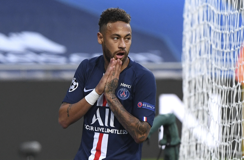 Neymar, testat pozitiv pentru Covid-19. PSG a confirmat vestea