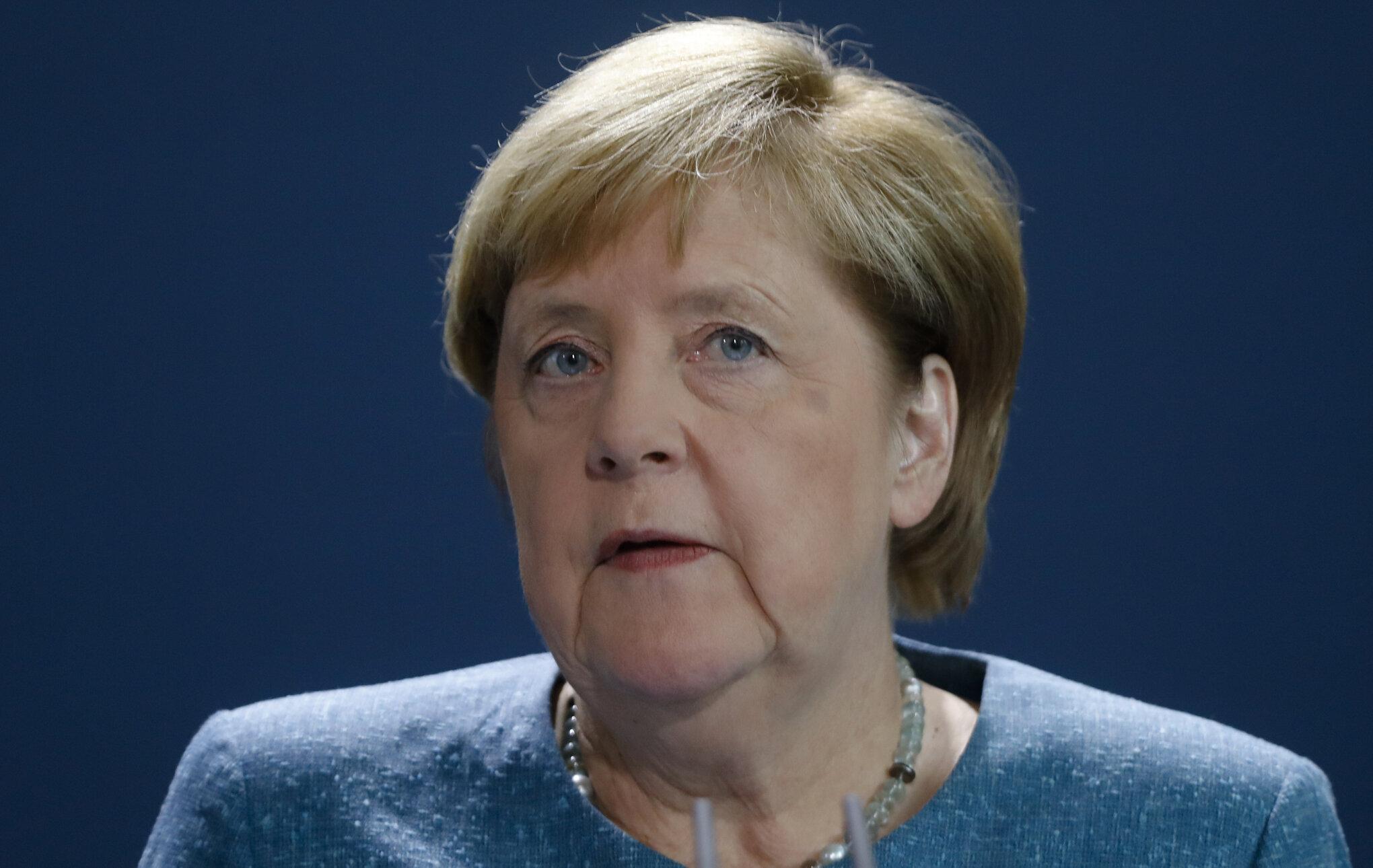 Angela Merkel| Evoluția epidemiei este îngrijorătoare în Germania și în Europa. Unele țări nu se vor putea salva economic