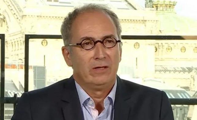 """Epidemiologul Laurent Toubiana: """"Virusul nu mai circulă. 97% din teste sunt negative"""". Cifrele oficiale spun altceva"""
