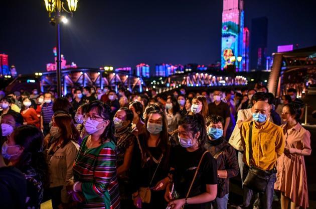"""Philippe Klein, medic francez în Wuhan: """"Epidemia s-a încheiat în China. Europa nu a ascultat recomandările chinezilor"""""""