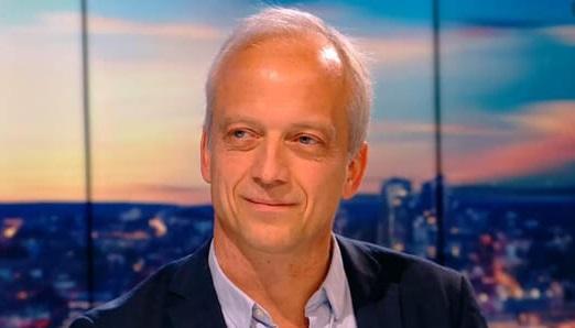 """""""Trebuie să relaxăm măsurile, dar să promovăm normele de prevenție"""", e de părere profesorul Yves Coppieters"""