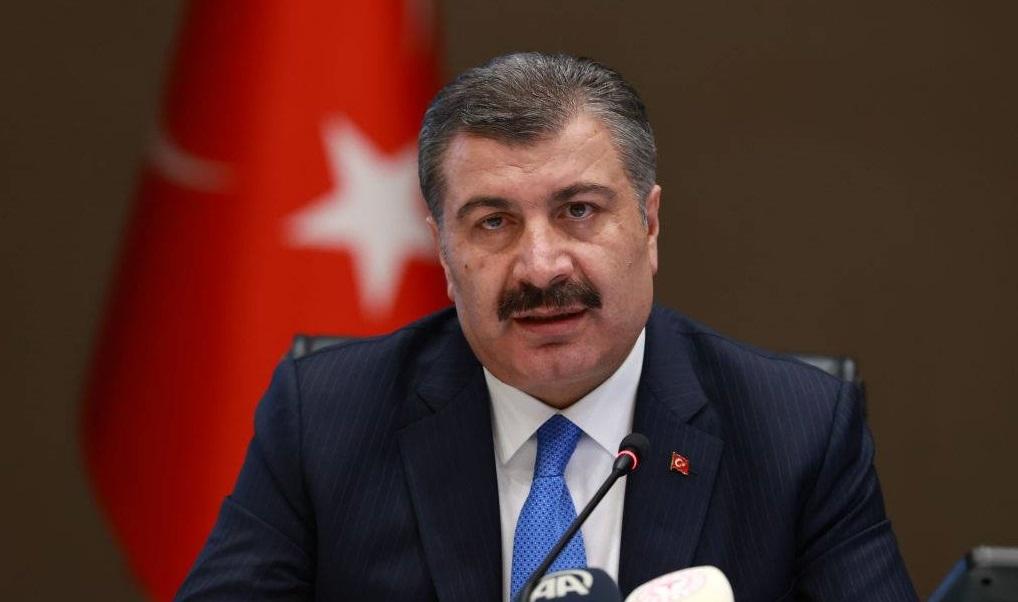 Fiecare cu cifrele lui. Turcia a raportat doar cazurile simptomatice, recunoaște ministrul Sănătății