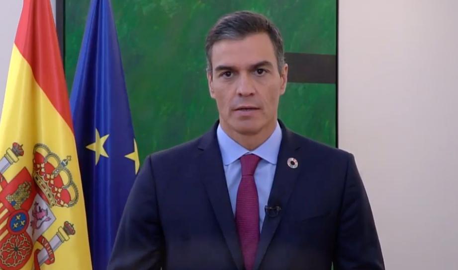 """Spania instituie stare de urgență până în mai 2021. """"Situația prin care trecem este extremă"""", spune premierul Pedro Sanchez"""