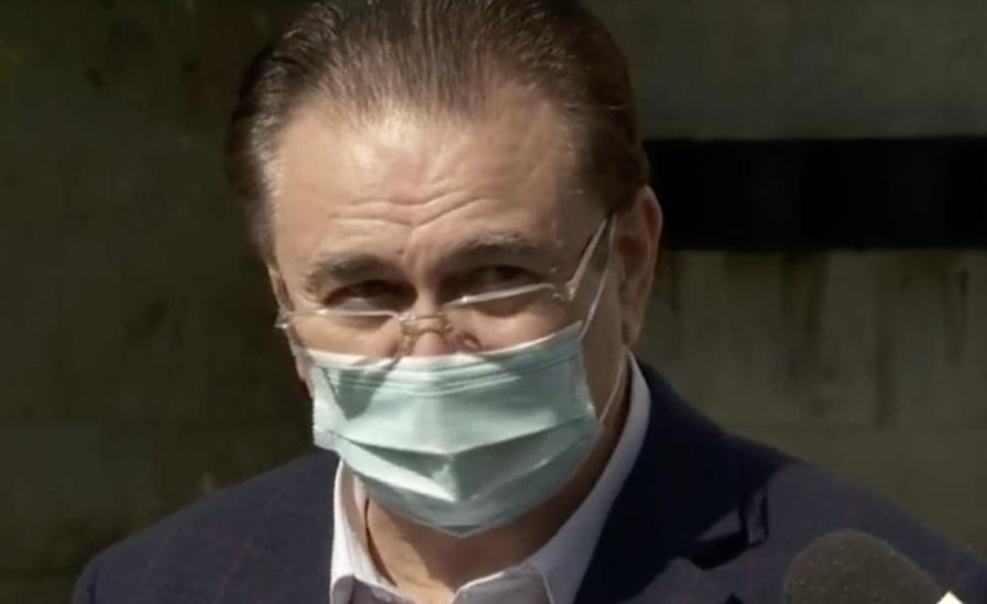 Ludovic Orban îl va demite pe Prefectul Capitalei, Gheorghe Cojanu