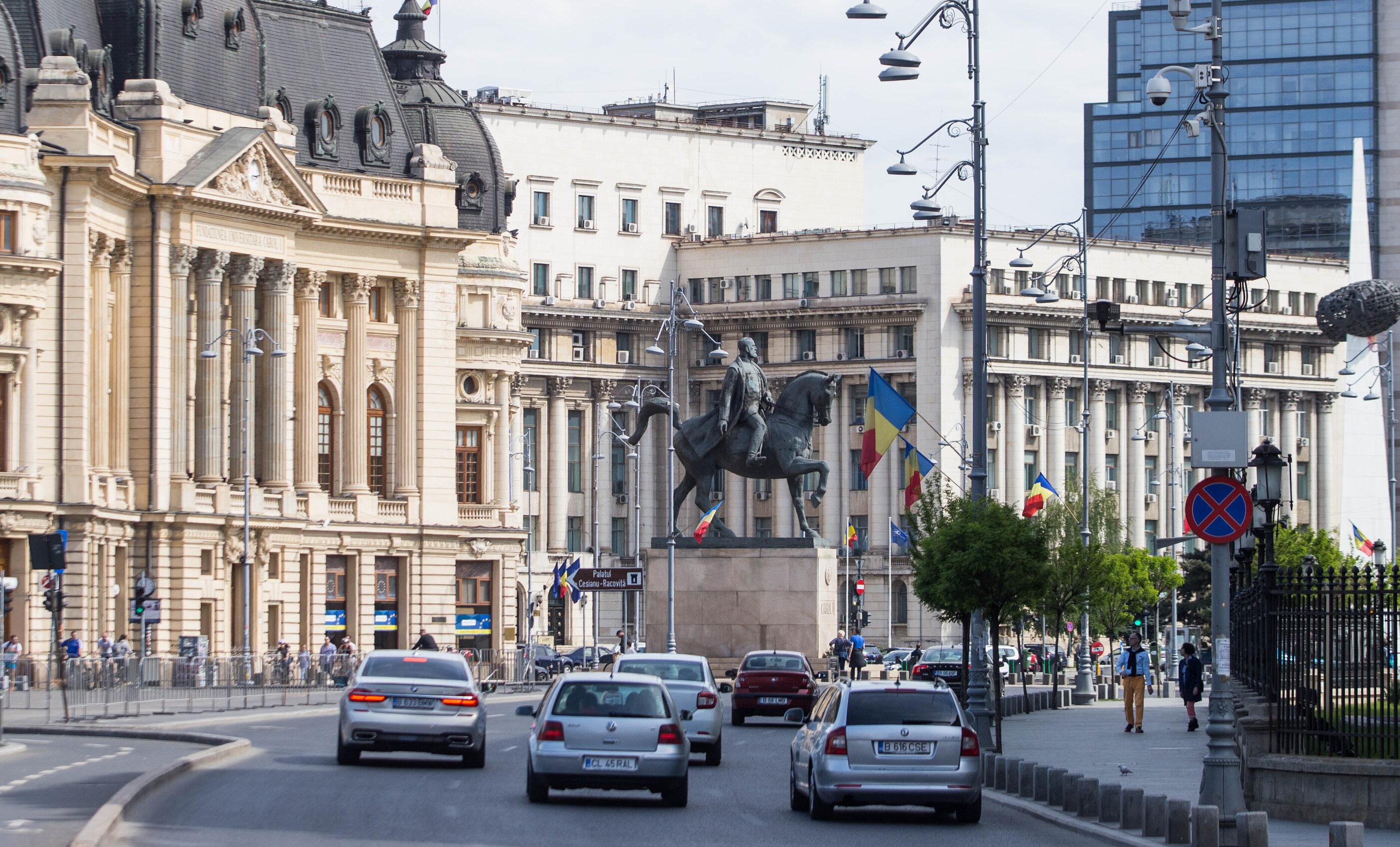 Este oficial, Bucureștiul intră în scenariul roșu. Se închid școlile, teatrele, restaurantele, masca devine obligatorie în toate spațiile