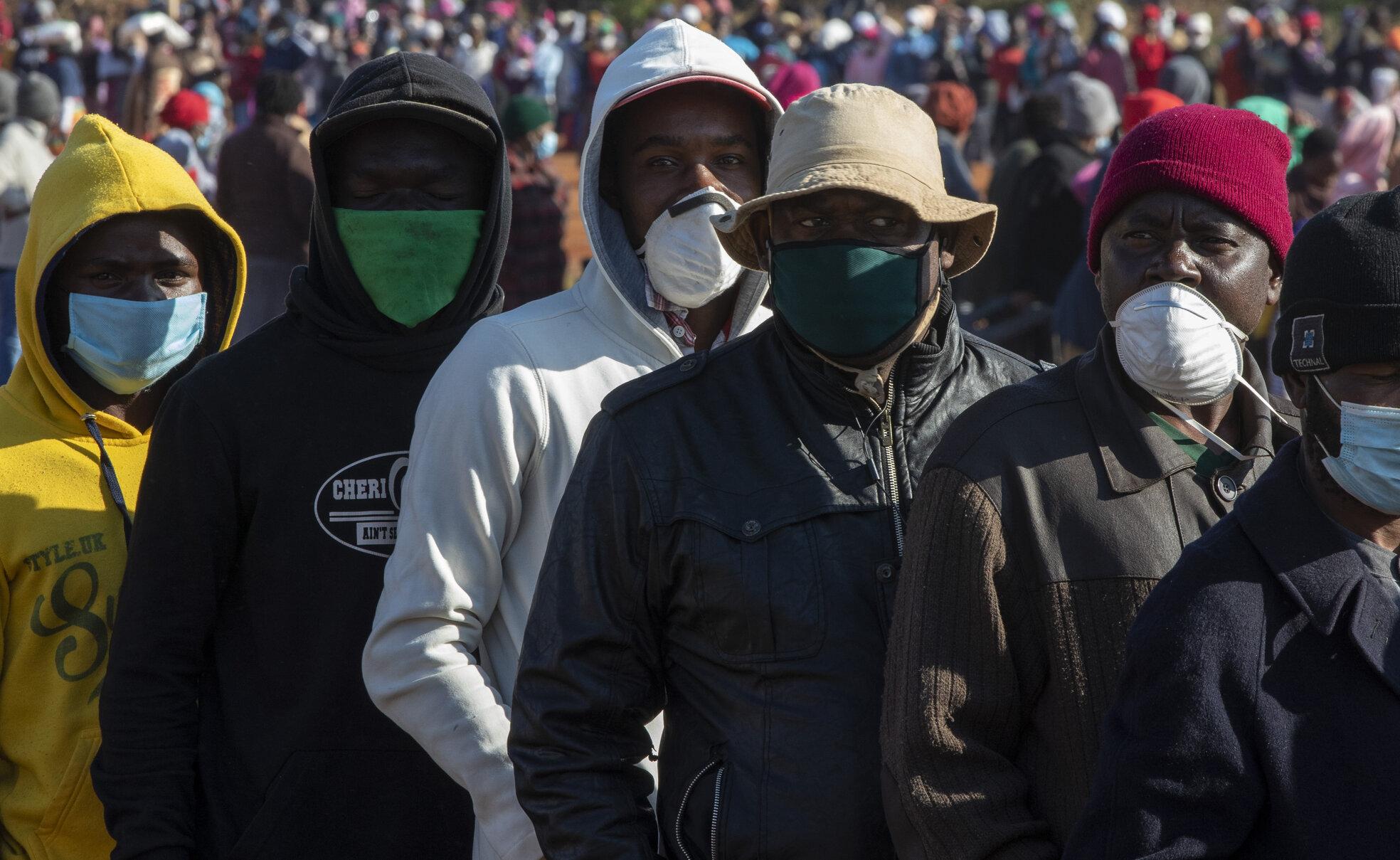 Cum reușește Africa să reziste în fața Covid-19? Bilanțul victimelor de pe întreg continentul, similar cu cel din Italia