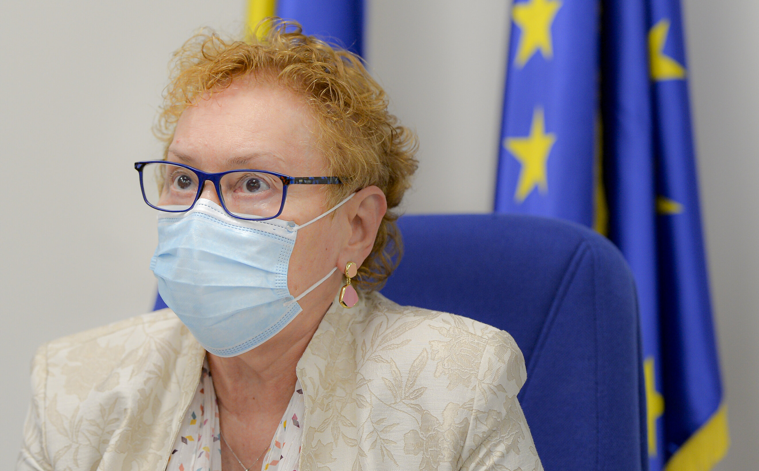 INS a răspuns Avocatului Poporului privind cifra populației României, pe baza căreia se calculează rata de incidență