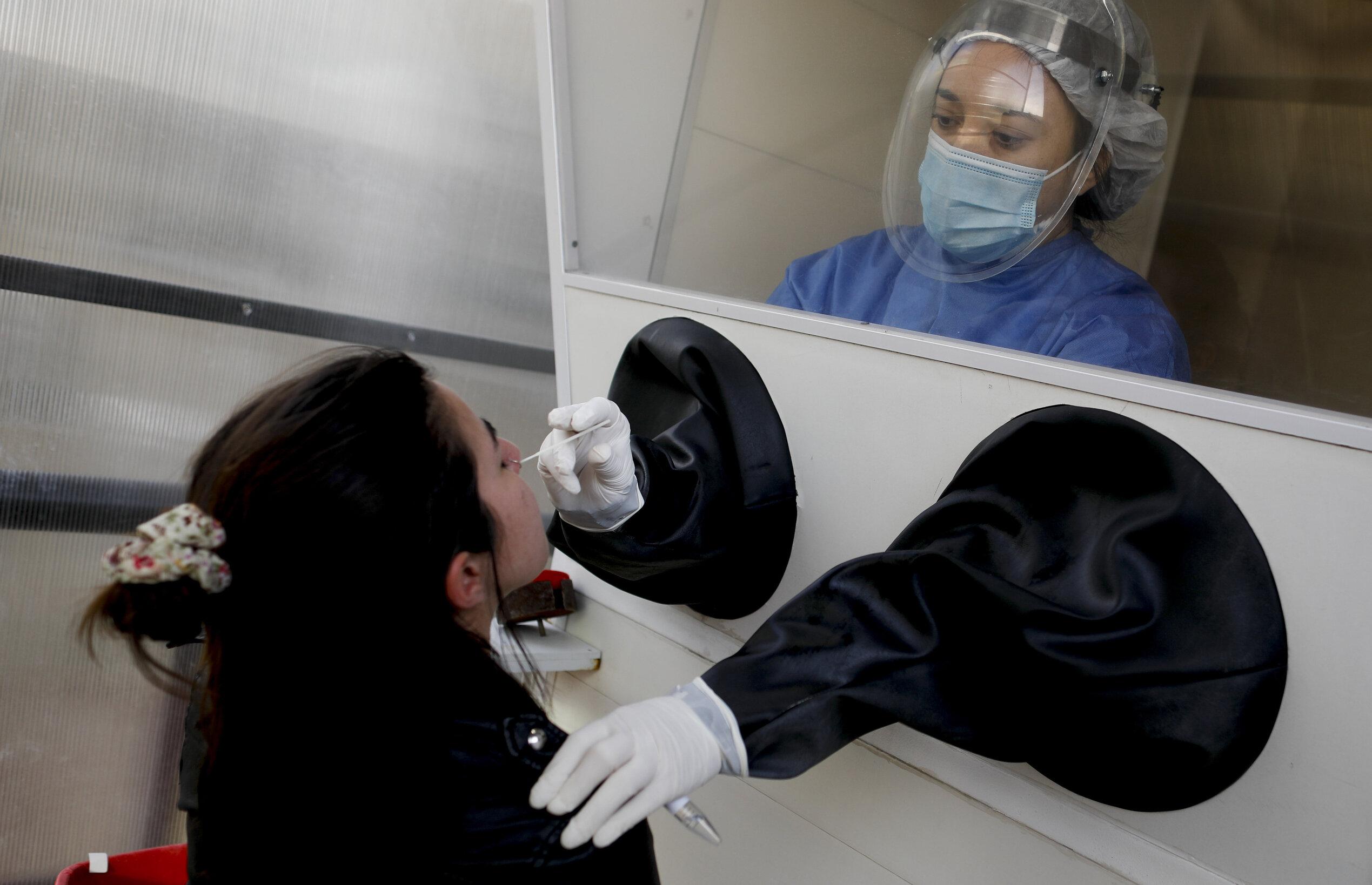 Argentina  7 luni de carantină totală, eficiență 0. Numărul de cazuri crește alarmant, în ciuda restricțiilor