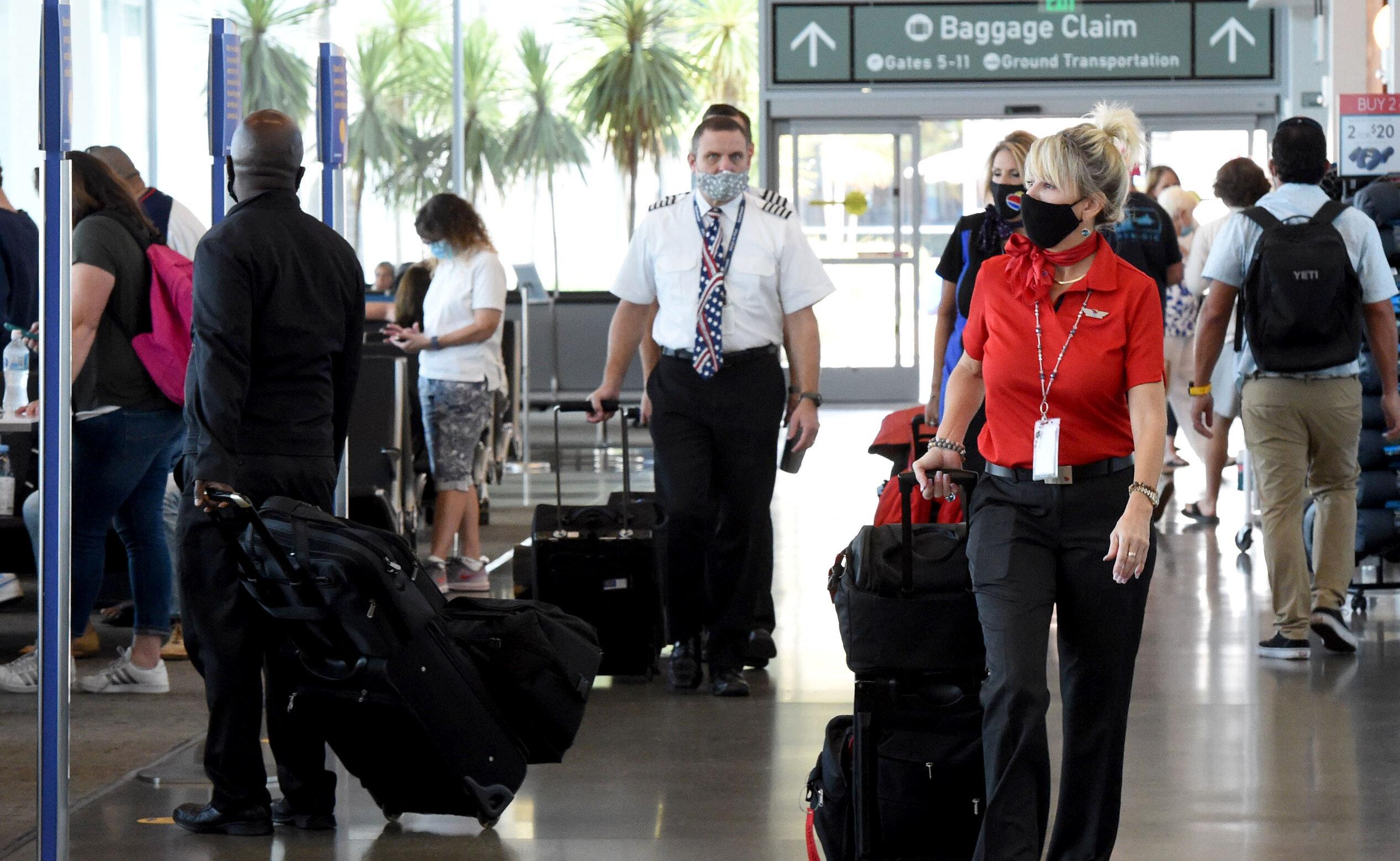 Pașaportul digital Covid, gata de decolare. 170 de aeroporturi se pregătesc să-l aprobe