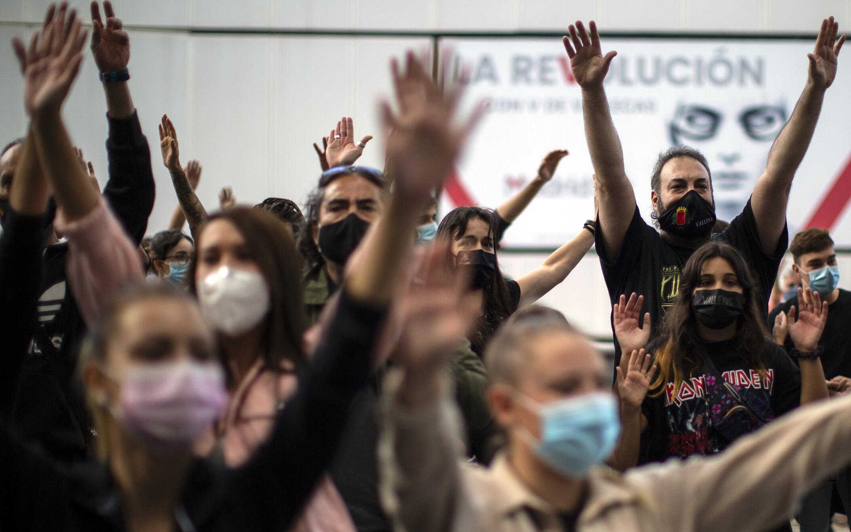Instanța din Madrid declară izolarea parțială neconstituțională. Guvernul nu poate impune măsura