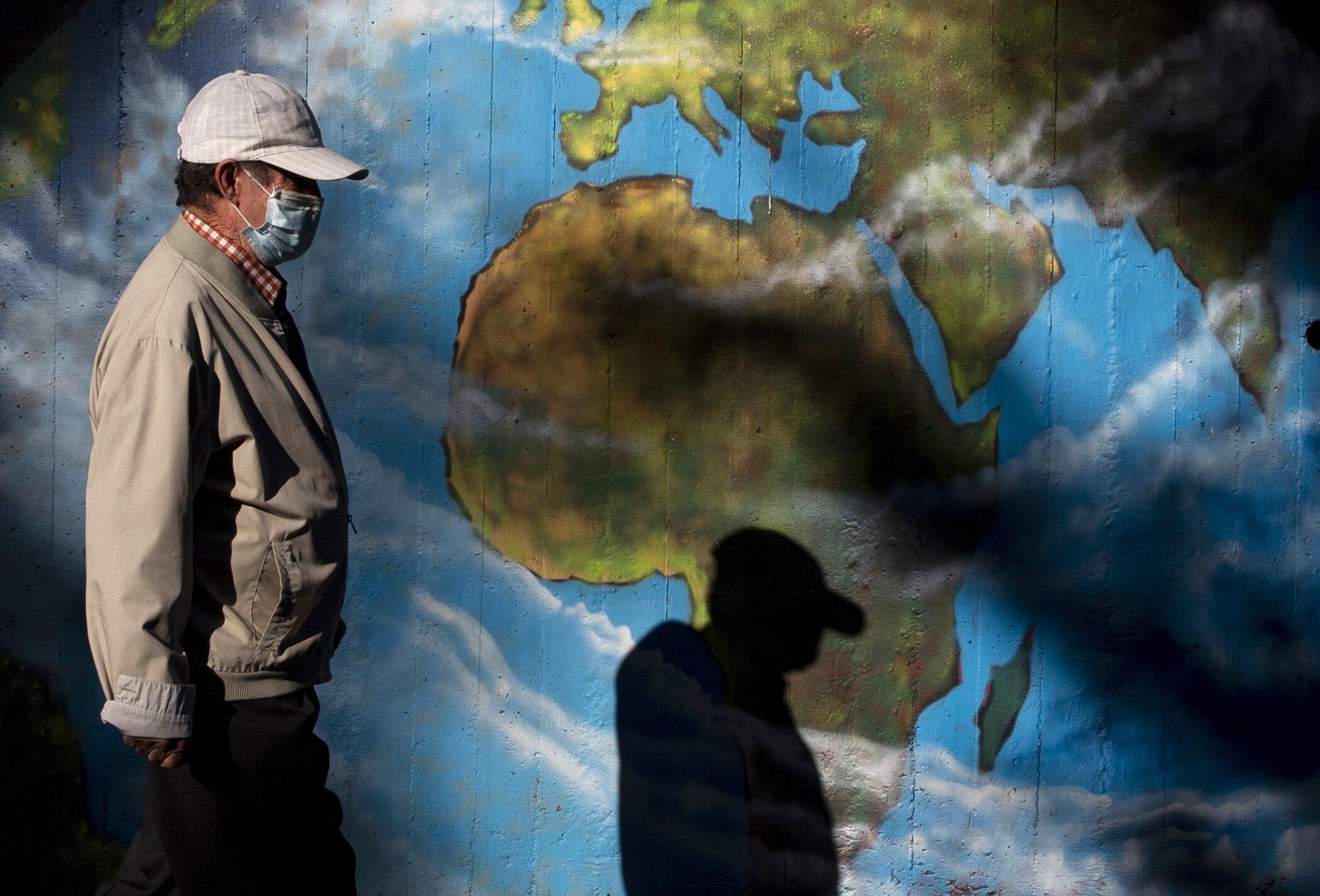 Covid-19| Estimările OMS privind Africa, total eronate. Numărul victimelor este mult mai mic decât a prezis organizația în mai