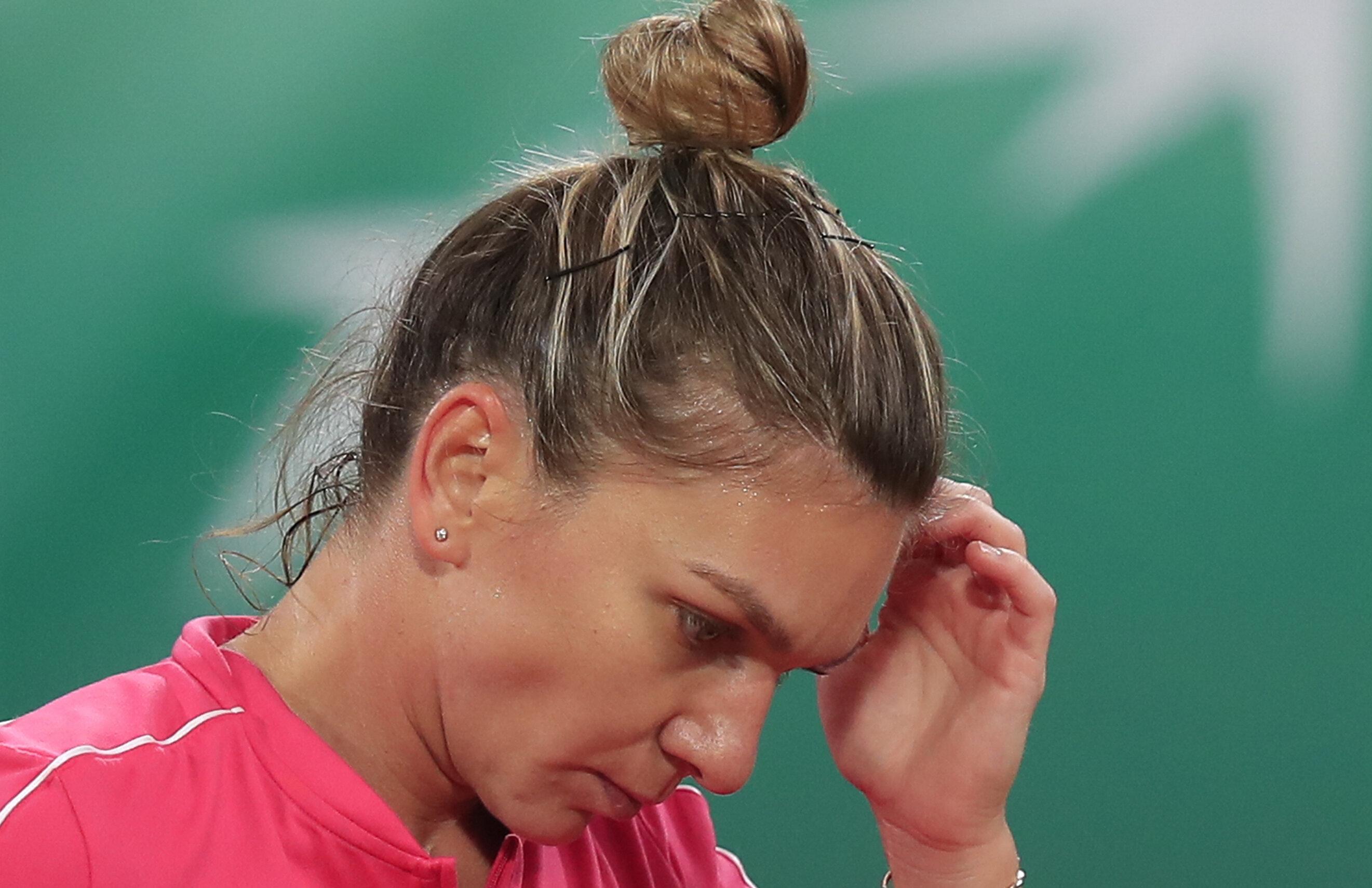 """Simona Halep, testată pozitiv pentru Covid-19. """"Mă simt bine"""""""