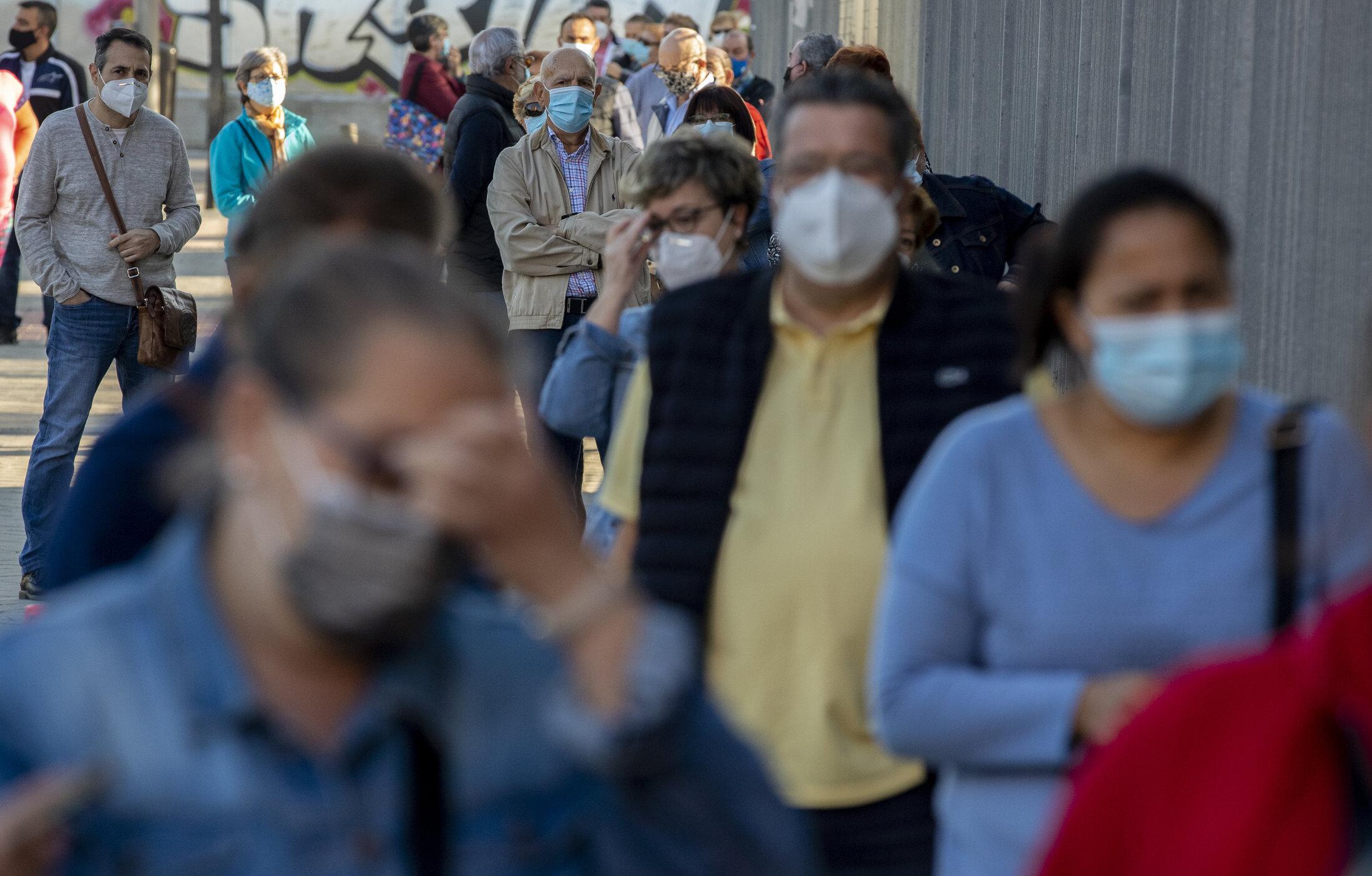 Sezonul gripal va veni devreme si va lovi puternic, spun oficialii israelieni din domeniul sănătății