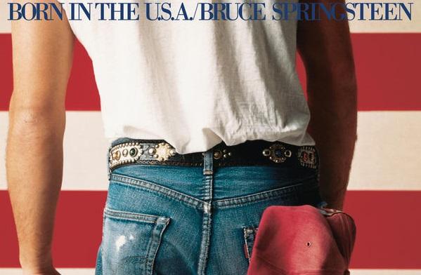 Bruce Springsteen face istorie. 5 decenii la rând pe prima poziție în topuri