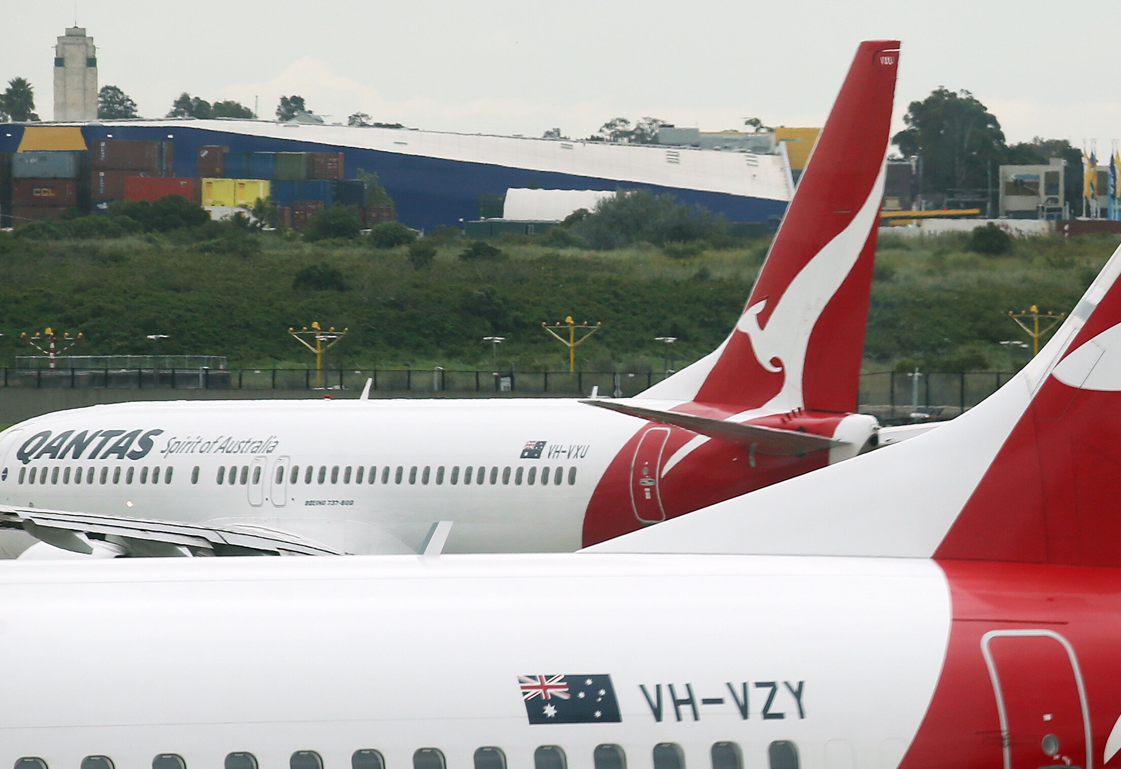 Vei putea călători cu avionul doar dacă te vaccinezi împotriva Covid, spune operatorul australian Qantas