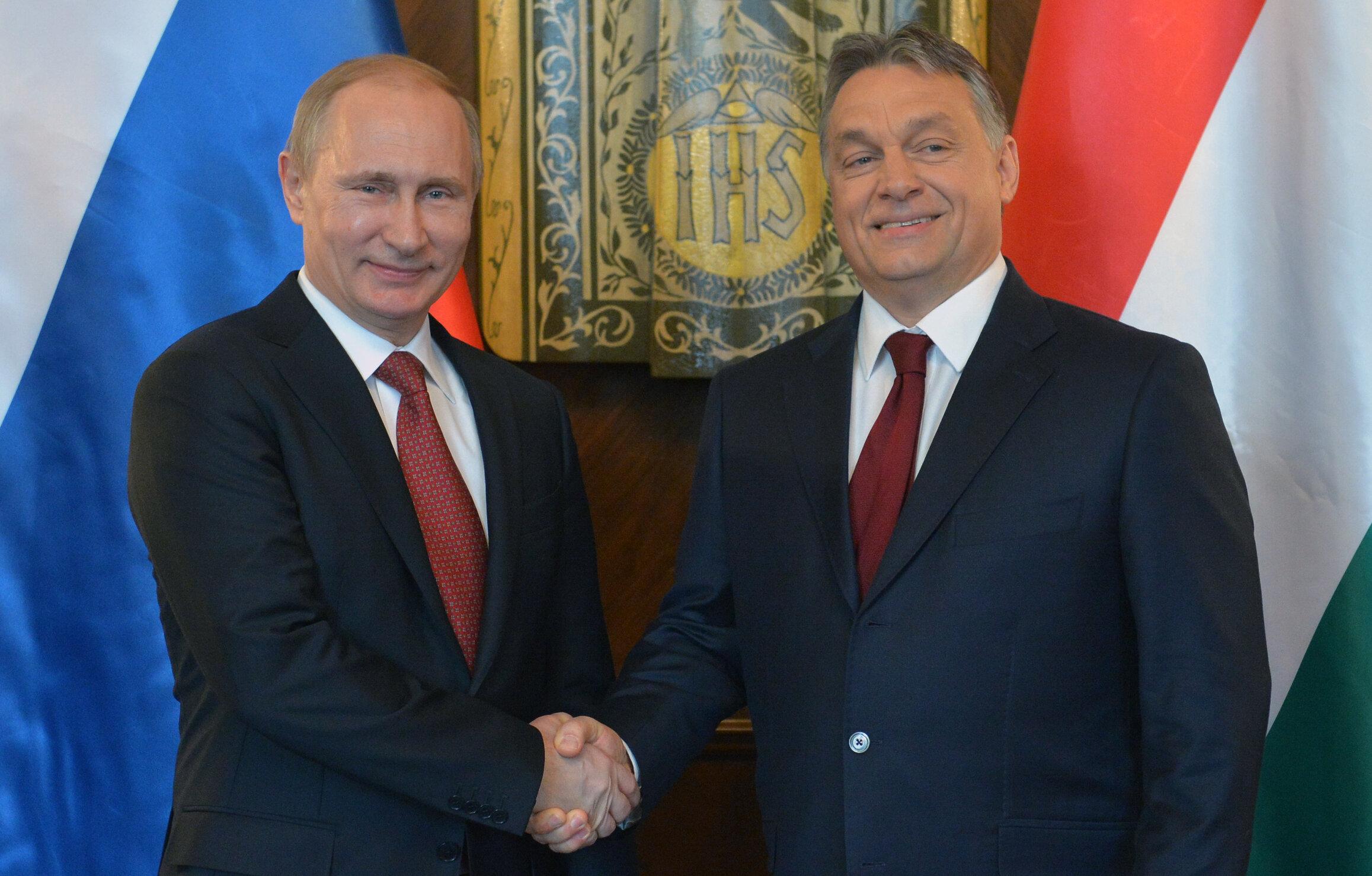 Ungaria, prima țară europeană care primește vaccinul lui Putin. Un prim eșantion va fi expediat săptămâna viitoare