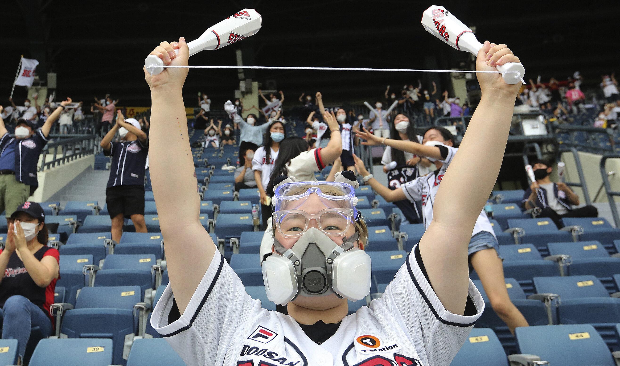 Jocurile Olimpice de la Tokyo  Spectatorii nu au voie să aclame sau să strige, pentru a evita contaminarea