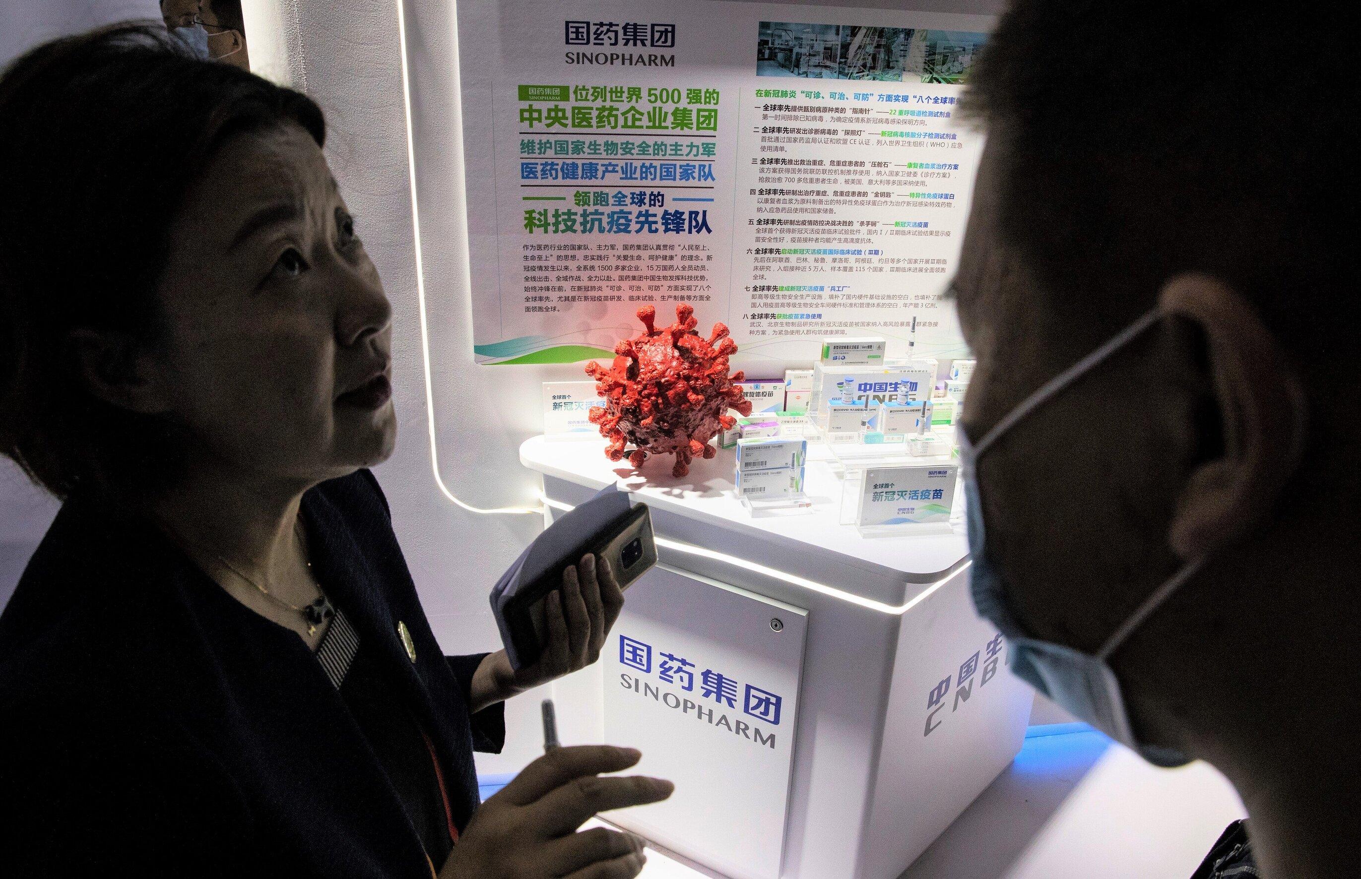 Covid-19| Un milion de chinezi au fost vaccinați deja, chiar dacă studiile nu sunt finalizate