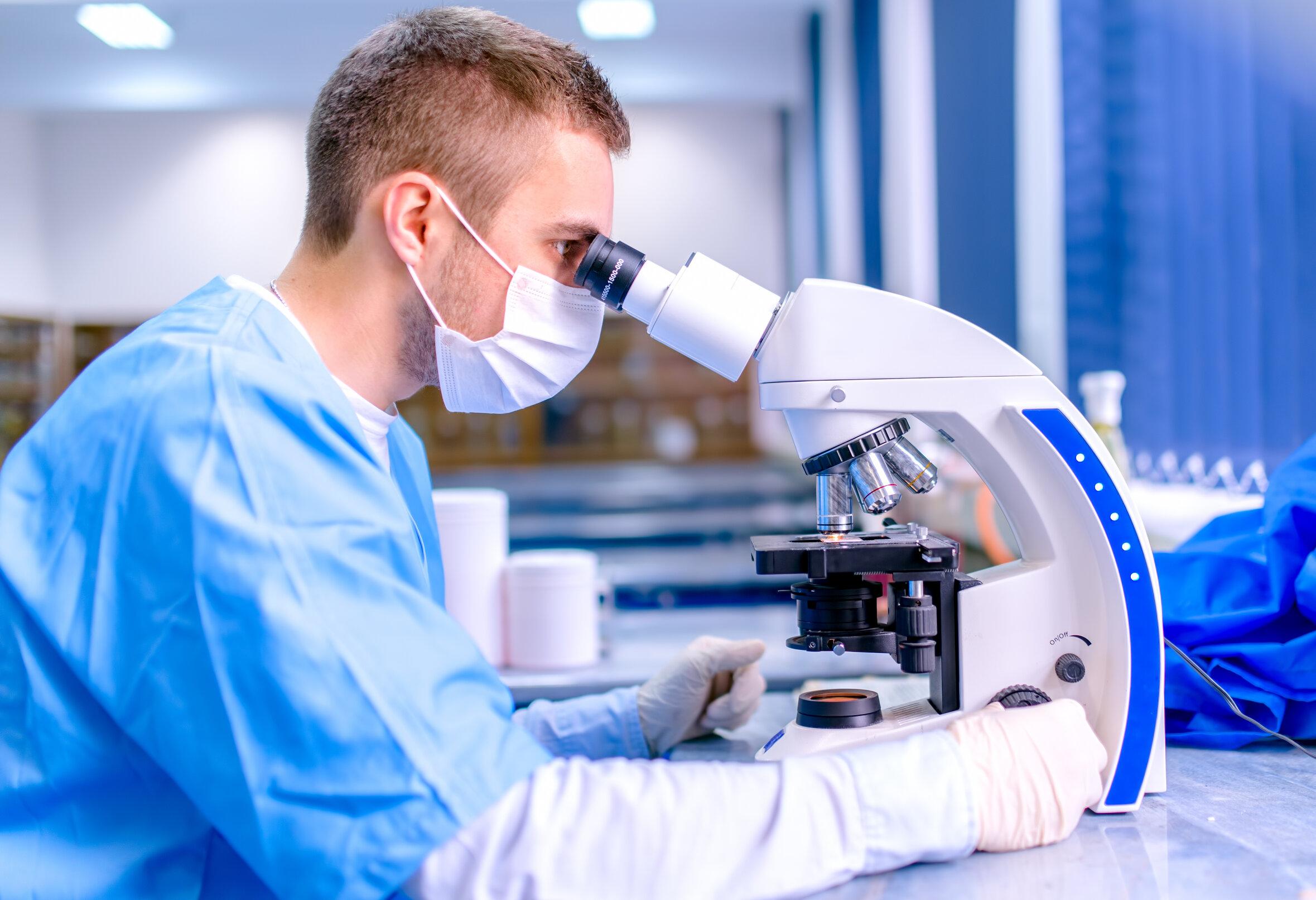 Covid-19 afectează calitatea spermei, arată un studiu realizat în Belgia
