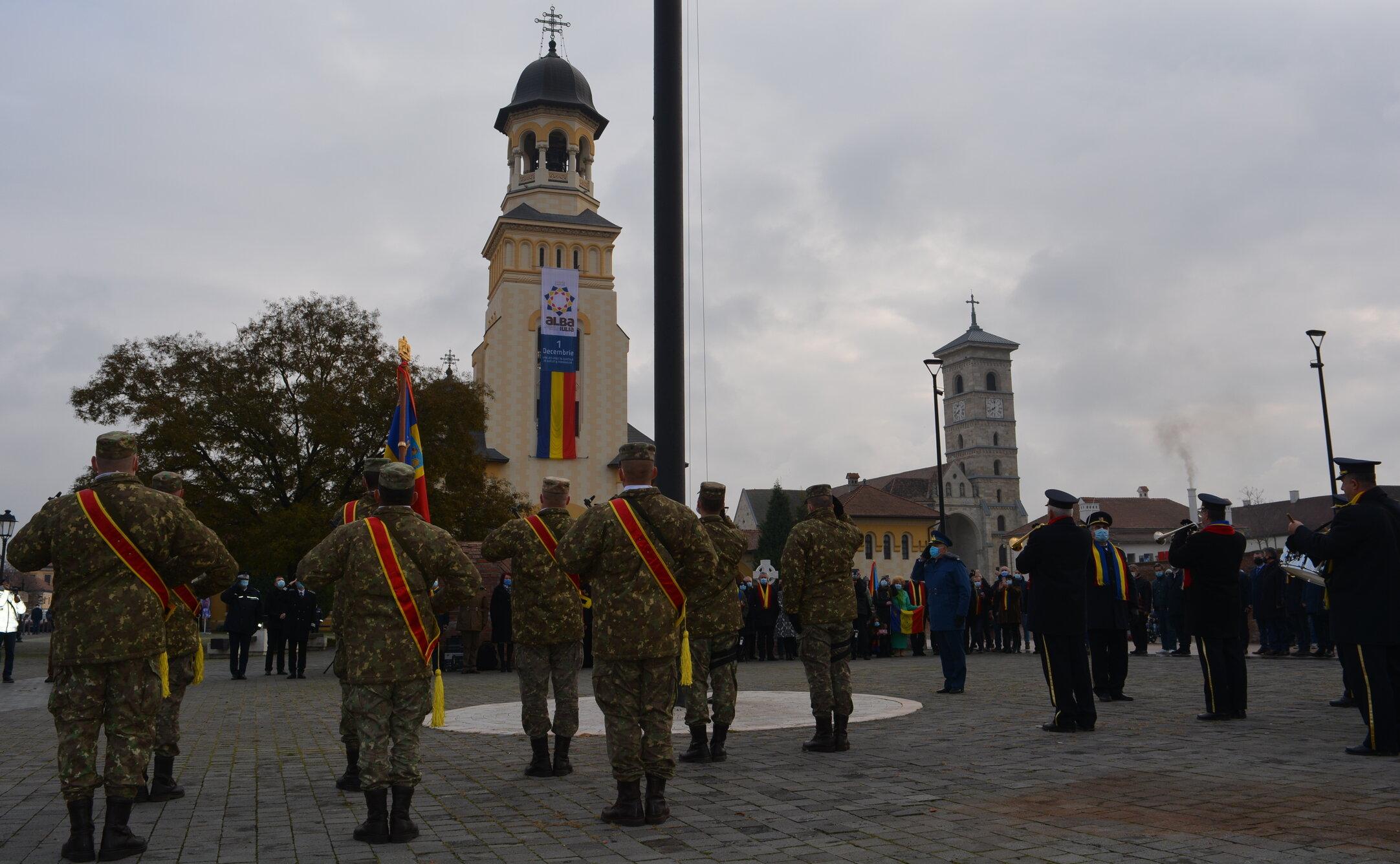 1 Decembrie, Ziua Națională a României. Importanța datei din perspectiva istorică