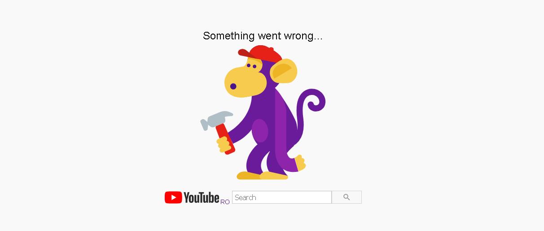 Mai multe servicii Google nu funcționează: Gmail și Youtube, printre aplicațiile cu probleme