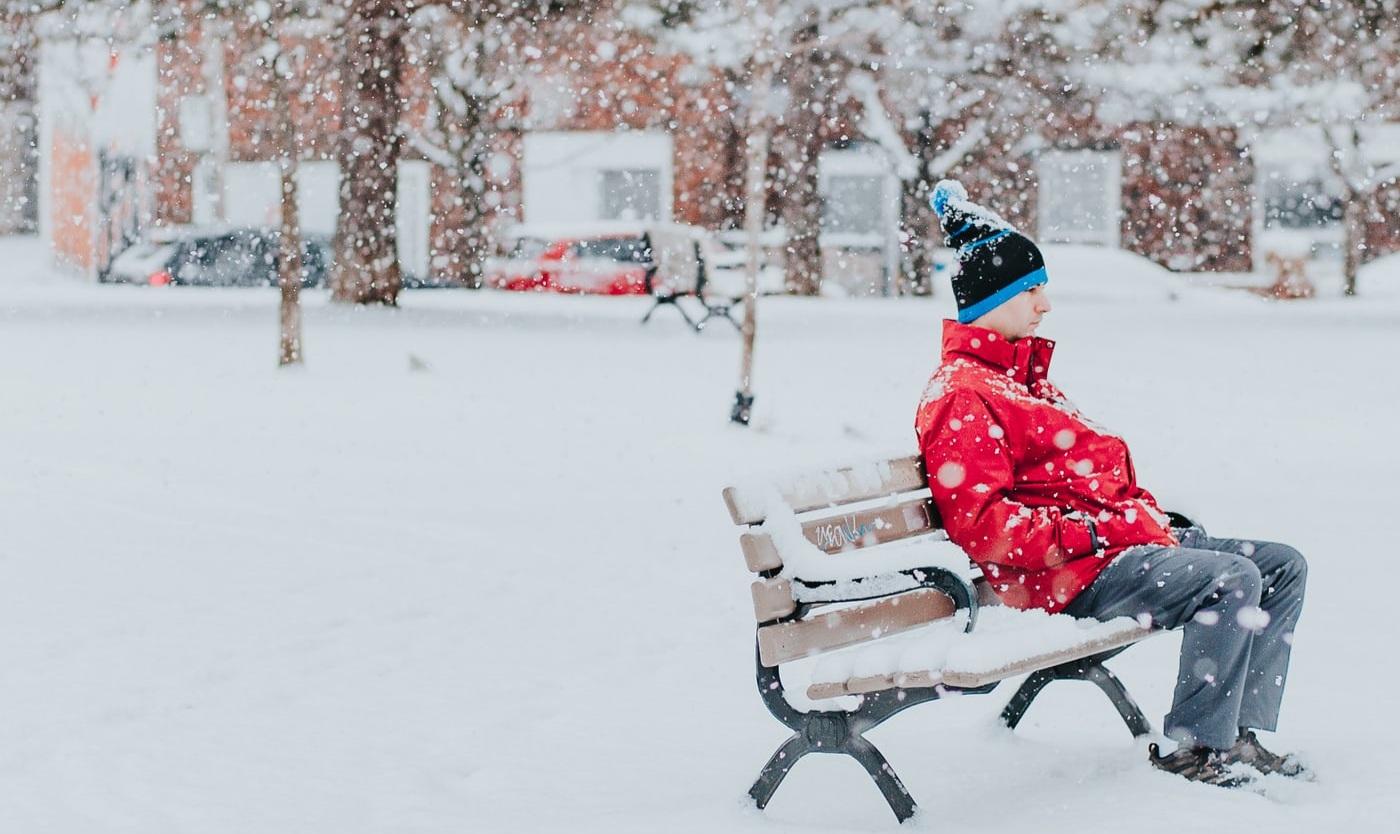 """Luni, 18 ianuarie, este cea mai deprimantă zi a anului. Cum treci cu bine de """"Blue Monday"""""""