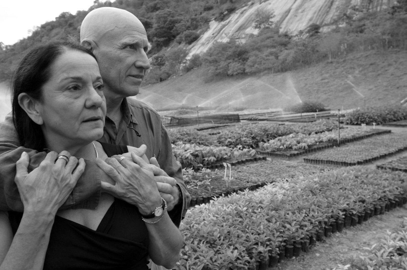"""Recomandare film: The Salt of the Earth sau """"o lecție de privire"""". Unul dintre cele mai frumoase documentare, din punct de vedere vizual, al ultimilor ani"""