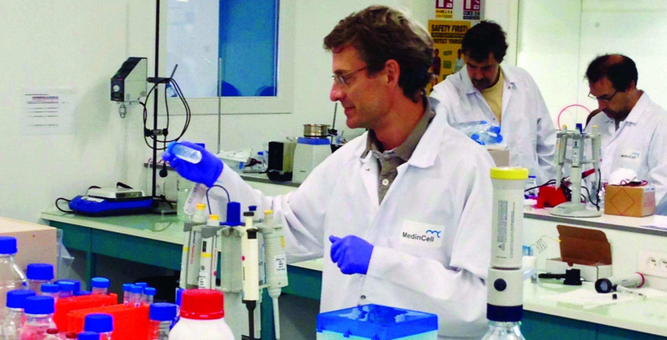 Compania MedinCell dezvoltă o formulă injectabilă a ivermectinei, care oferă protecție pe termen lung împotriva Covid-19