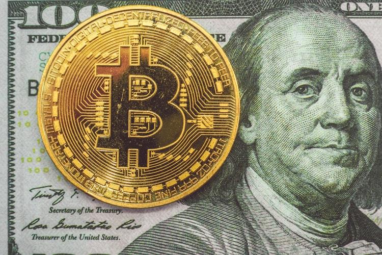 dolari bitcoin în numerar