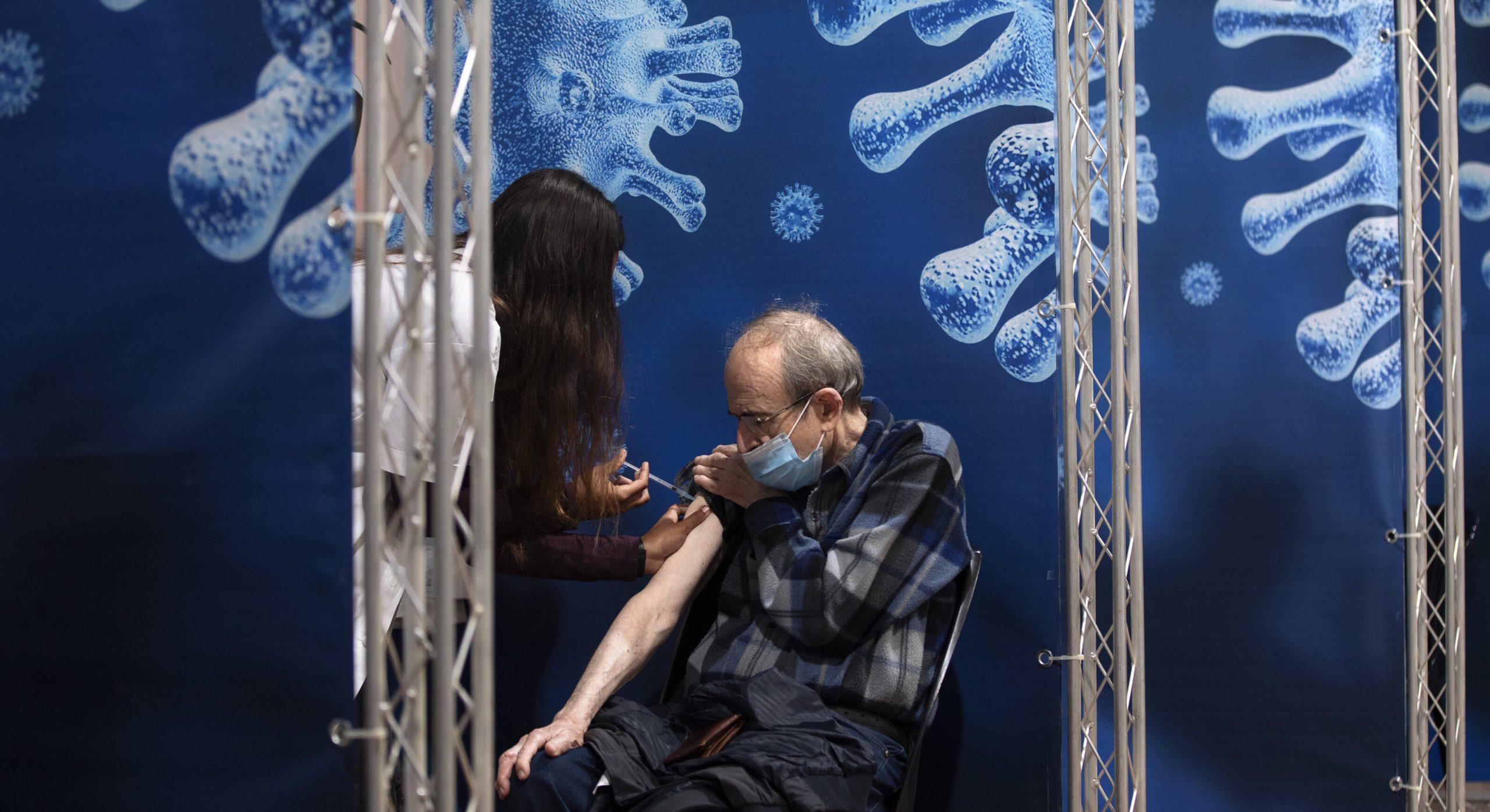 Vaccinarea și izolarea totală nu previn contaminarea| Israel înregistrează cel mai mare număr de cazuri noi de la începutul epidemiei