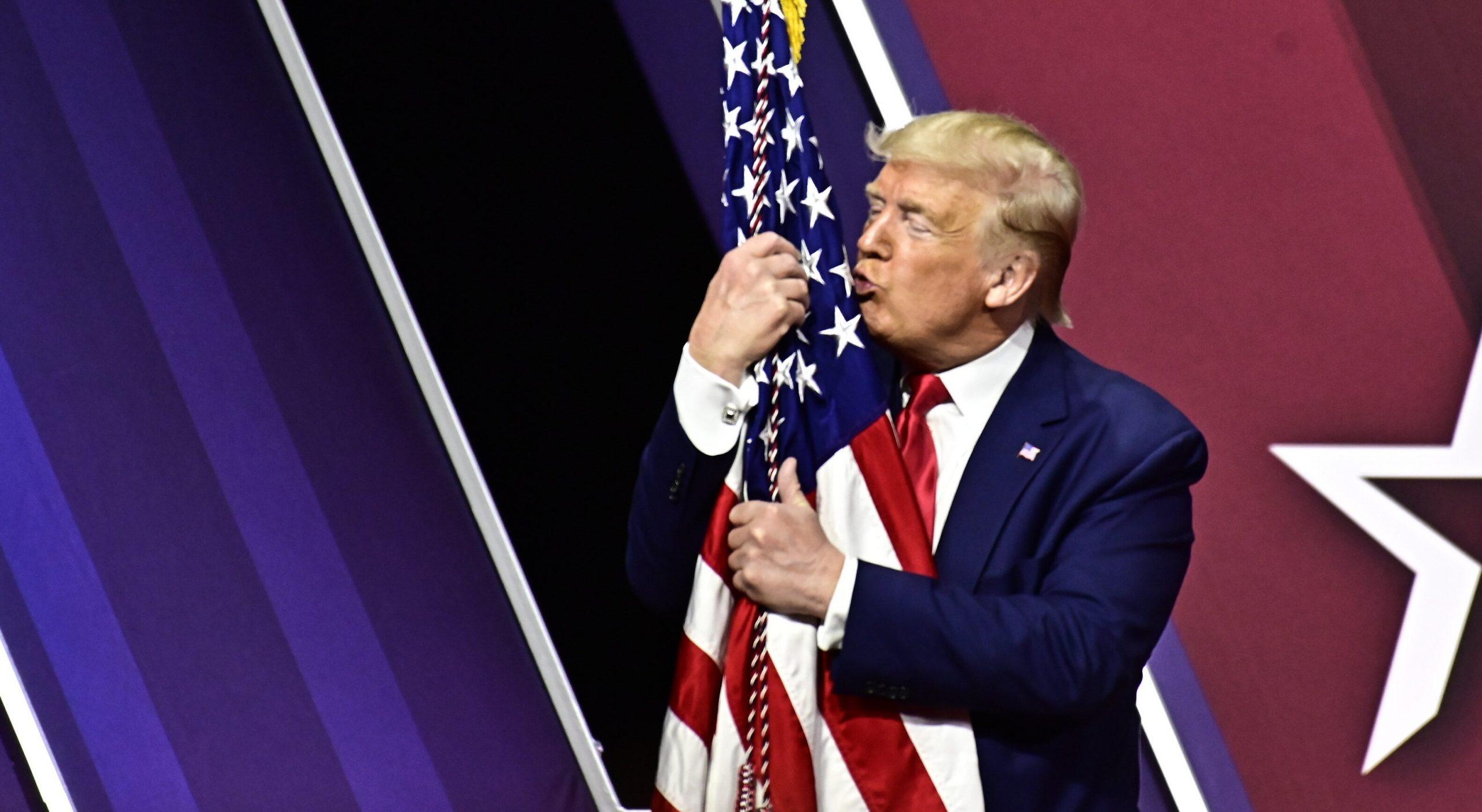 """Americanii care-l susțin pe Trump vor cetățenie rusă. """"Cererea pe care o primim cel mai des din SUA"""""""