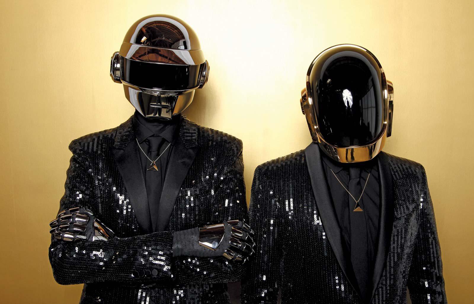 Roboții își pun casca în cui. Daft Punk anunță finalul carierei