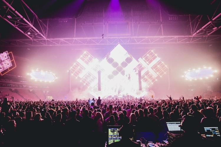 Olanda| Guvernul olandez vrea să permită organizarea festivalurilor de la 1 iulie 2021