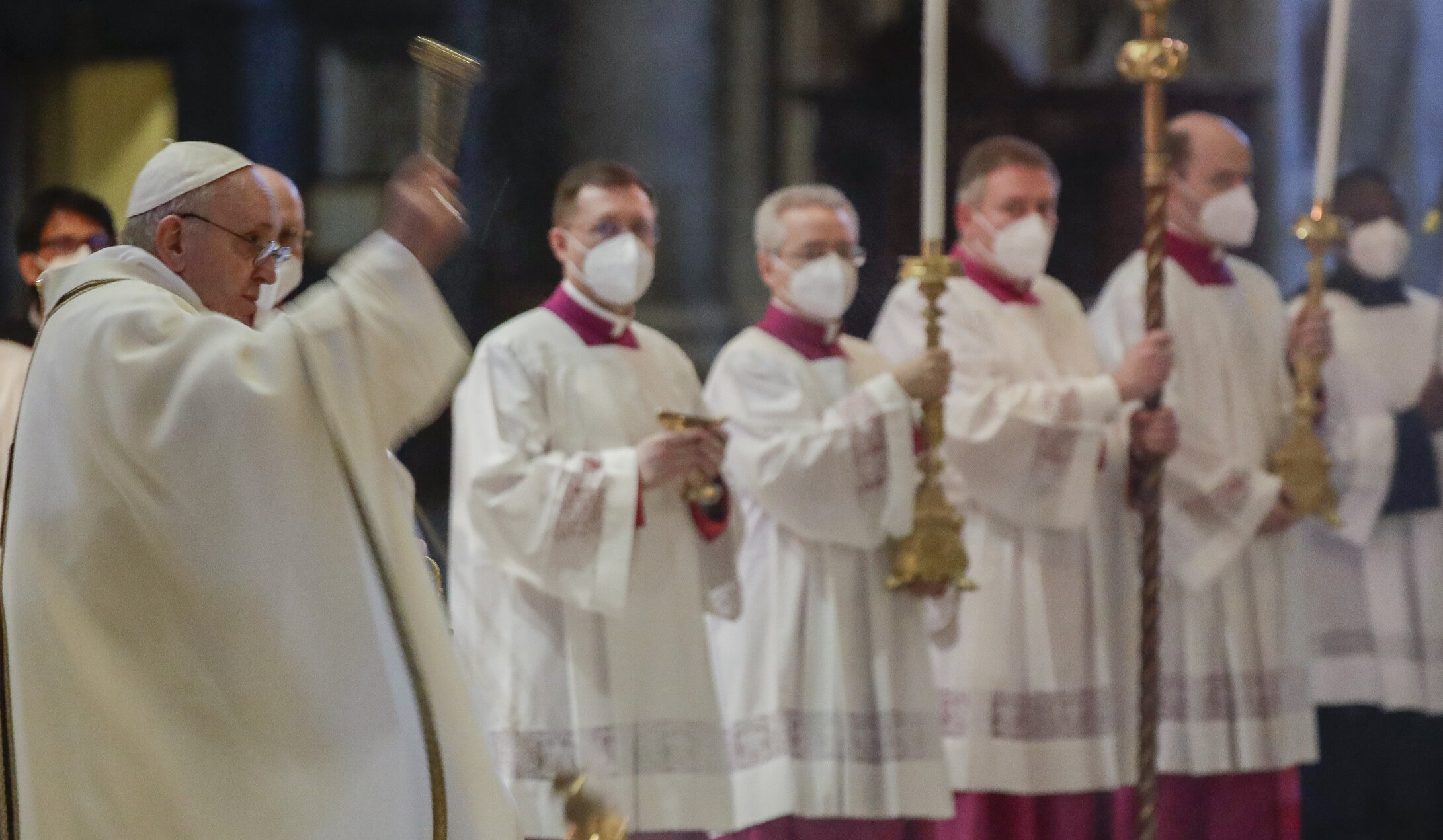 Vatican| Angajații care nu acceptă vaccinarea riscă să fie concediați