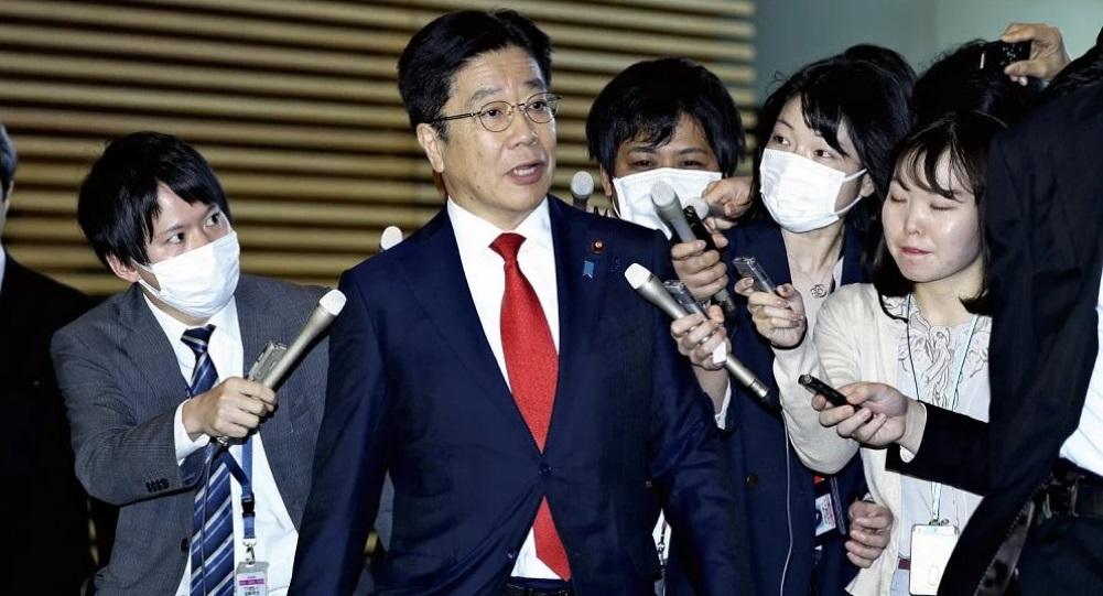 Guvernul japonez cere Chinei să nu mai folosească teste anale pentru depistarea Covid în cazul cetățenilor săi