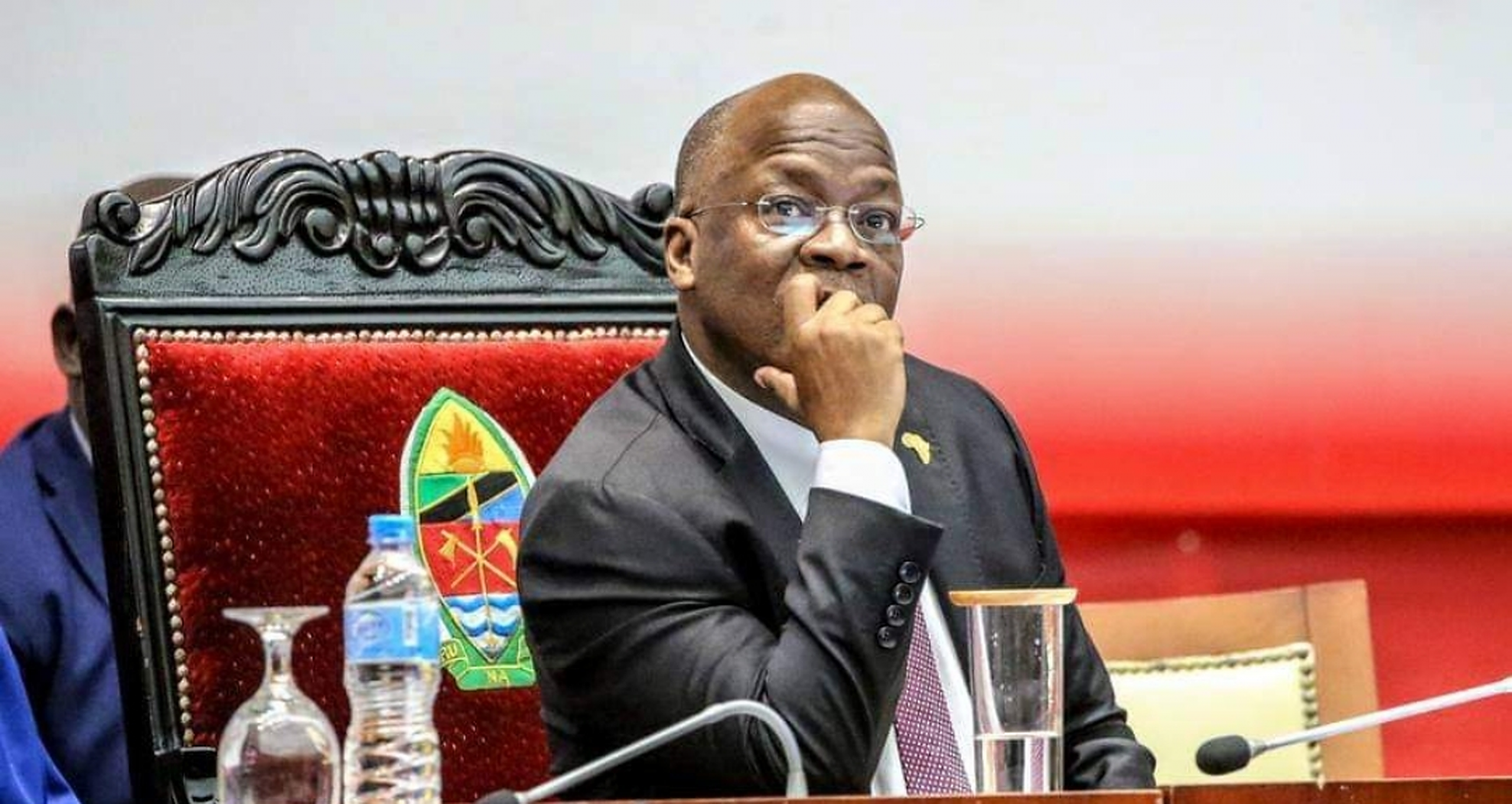 A murit preşedintele Tanzaniei, John Magufuli. Liderul de 61 de ani nu credea în Covid şi țara nu mai raporta cazuri din aprilie 2020