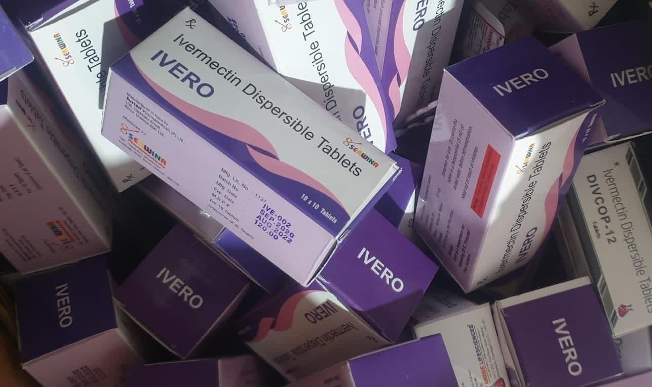 Agenția Europeană a Medicamentului este împotriva utilizării ivermectinei în tratarea Covid-19