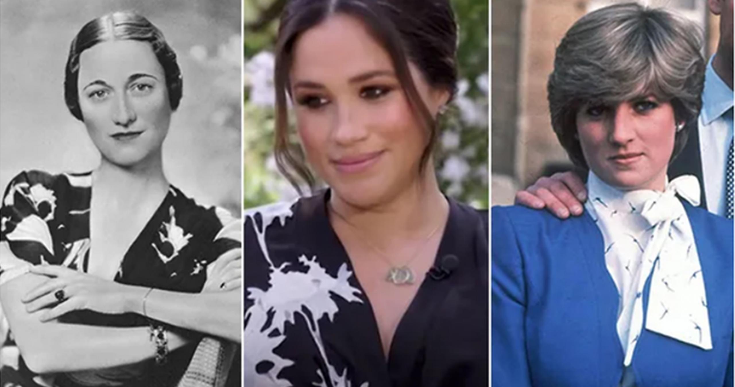 Meghan Markle| Ținuta purtată în timpul interviului acordat lui Oprah ascunde mai multe mesaje puternice